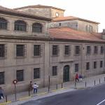 Convento del Colegio de la Compañía de María o de la Enseñanza