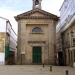 Iglesia de San Bieito do Campo