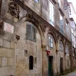 Casa-Pazo de los Fonseca