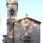 Iglesia de Santa Susana