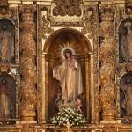 Monasterio e Igrexa de Santa María de Conxo