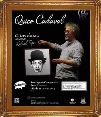 Quico-Cadaval