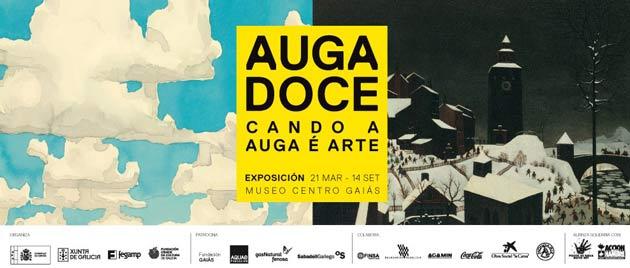 Auga-Doce