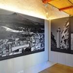 Santiago de Compostela en blanco y negro