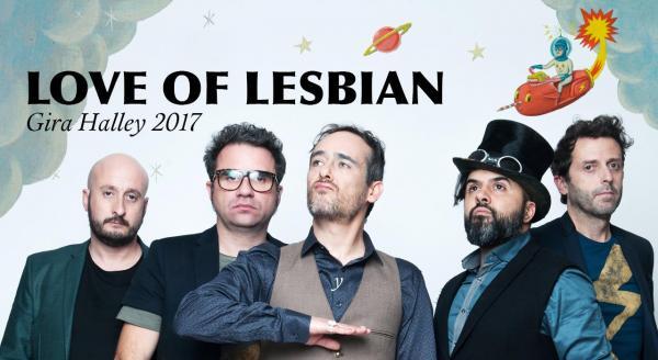 love-of-lesbian