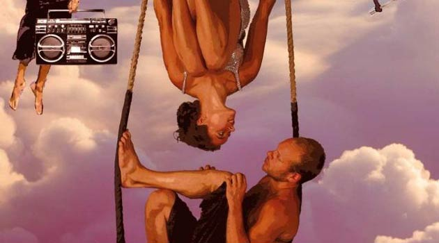 Circo-expreso