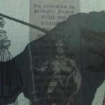 Exposicion del Quijote en Santiago de Compostela