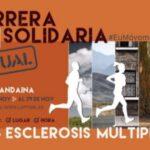 VIII Carrera Solidaria por la Esclerosis Múltiple