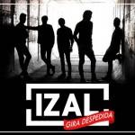 Izal-Despedida