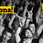 Festival Berra Baiona 2014