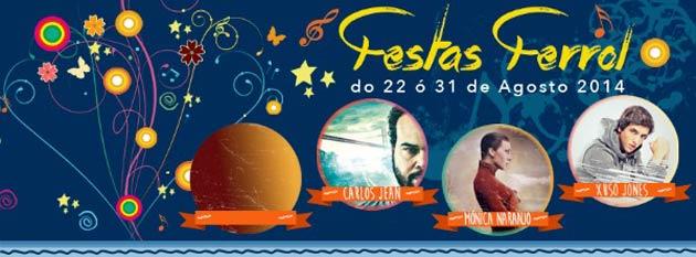 Cartel-Fiestas-de-Ferrol-2014