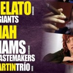 Ray-Gelato-and-The-Giants-+-Hannah-Williams-and-The-Tastemakers-+-Mad-Martin-Trio