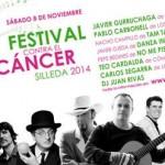 Festival contra el Cancer de Silleda