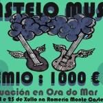 Castelo-Music