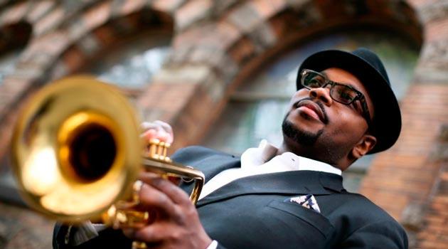 Concierto-de-Jeremy-Pelt-New-Quintet-en-el-Festival-de-Jazz-de-Lugo-2016