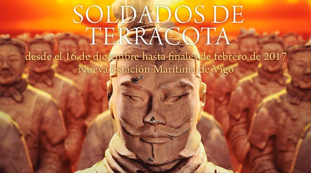 Terracotta-Warrios