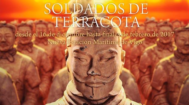 Terracotta-Warrios
