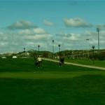 Campo Municipal de Golf Torre de Hércules