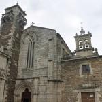 Convento e Iglesia de San Francisco