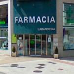 Farmacia Labandeira