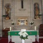 La iglesia de San Froilán
