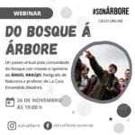 Webinar de #SonÁrbore