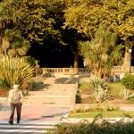 Alameda del Arquitecto Alejandro Sesmeros