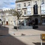 Plaza de San Xosé