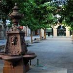 Plaza da Verdura