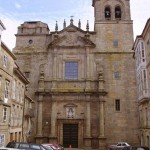Convento e Iglesia de Santo Agostiño
