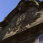 Antiguo Colegio de los Irlandeses - Pazo de Ramirás