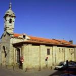Iglesia de San Fiz de Solovio