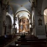 Iglesia de San Miguel dos Agros