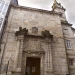 Convento, Iglesia y Colegio das Orfas