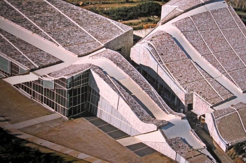 Exposicións no Museo Gaiás