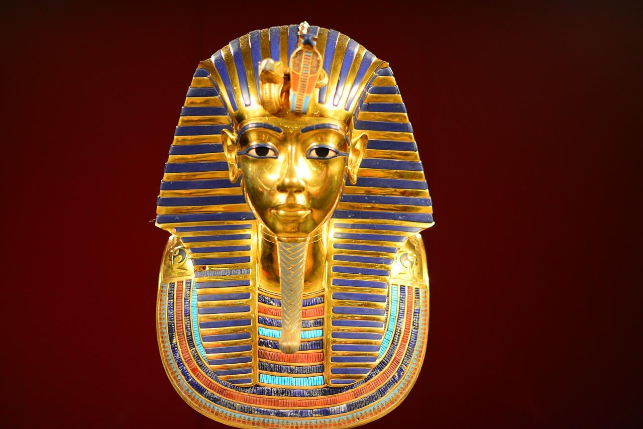 Exposición Faraón, Rey de Egipto,