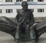 Monumento a Julio Verne