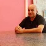 Entrevista a Pedro Burgo